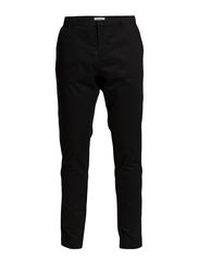 Karl pants 4006 - BLACK