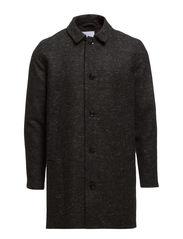 Bandit jacket 3960 - BLACK MEL.