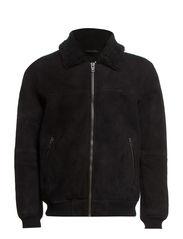 Bakor jacket 3240 - BLACK
