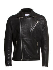 Banda jacket 4008 - BLACK