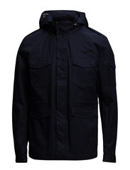Newluke jacket 5785 - TOTAL ECLIPSE
