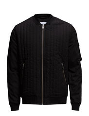 Aiken jacket 5786 - BLACK