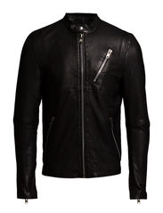 Artemis jacket 2746 - BLACK