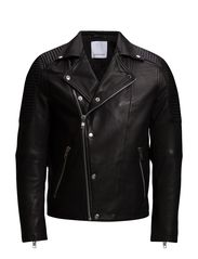 Audris jacket 2771 - BLACK