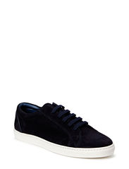 Papillon low suede 5932 - 5932 NAVY