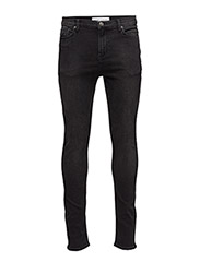 Travis Jean 5906 - WORN BLACK