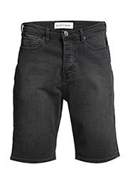 Stan shorts 5891 - WORN BLACK