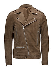 Spirit jacket 6221 - 6221 DARK SAND