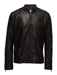 Starship jacket 1440 - BLACK