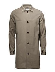 Emsley jacket 6494 - VINTAGE KHAKI