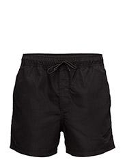 Mason swim shorts 6956 - BLACK