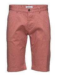 Balder shorts 7321 - DUSTY ROSE