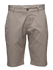Balder shorts 7321 - VINTAGE KHAKI