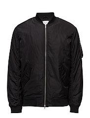 Alfred jacket 7457 - BLACK