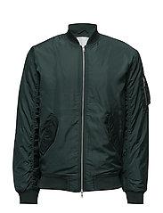 Alfred jacket 7457 - DARKEST SPRUCE