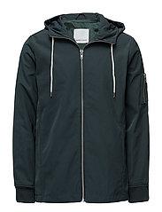 Anzac jacket 7456 - DARKEST SPRUCE