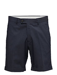 Laurent shorts fold up 7990 - DARK SAPPHIRE