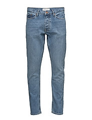 Slade Jean Cropped 8159 - WORN N TRASHED