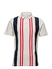 Alf polo ss 7590 - RACING RED ST