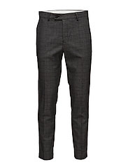 Laurent pants 8205 - GREY CH