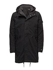 Marconi jacket 8231 - BLACK