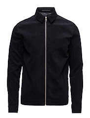 Gilbert jacket 8034 - DARK SAPPHIRE