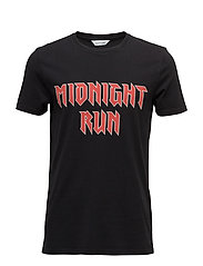Midnight o-n ss 9585 - BLACK