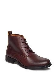 Wan boot 5935 - COGNAC