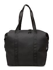 Cash Weekend bag 7906 - BLACK