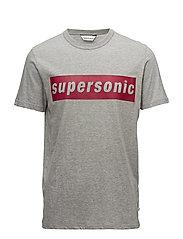 Supersonic o-n ss 2061 - GREY MEL.