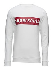Supersonic o-n ls 9461 - WHITE
