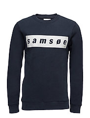 Samsoe o-n ls 9461 - DARK SAPPHIRE