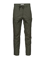 Apaches pants 9747 - THYME