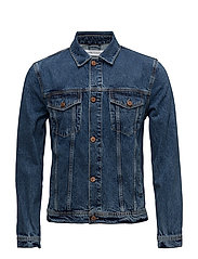 Laust jacket 9826 - RETRO 501