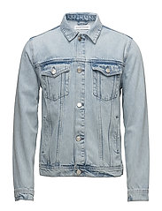 Laust jacket 9808 - ICE BLUE