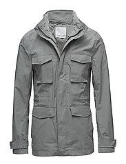 Balti jacket 9775 - NATURAL GRAY