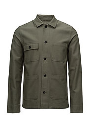 Carpenter jacket 9517 - THYME