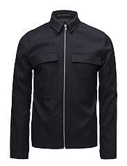 Gus jacket 9524 - DARK SAPPHIRE