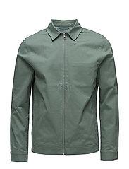 Gilbert jacket 7636 - CHINOIS GREEN