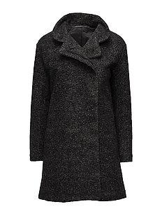 Mildred jacket 7210 - BLACK MEL