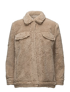 Colbie jacket 7980 - SIMPLY TAUPE