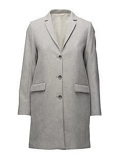 Inger jacket 9718 - LIGHT GREY MEL.