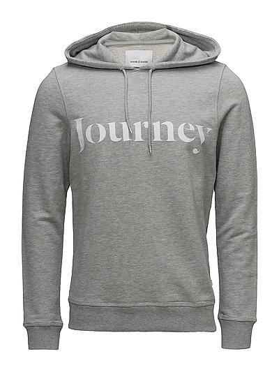 Samsøe & Samsøe. Travel hoodie 9668 ...