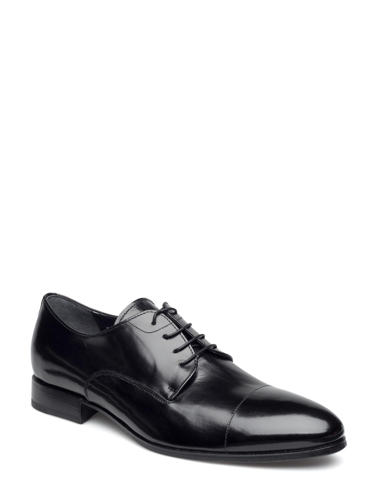 Footwear - F139 SAND Business til Mænd i Sort