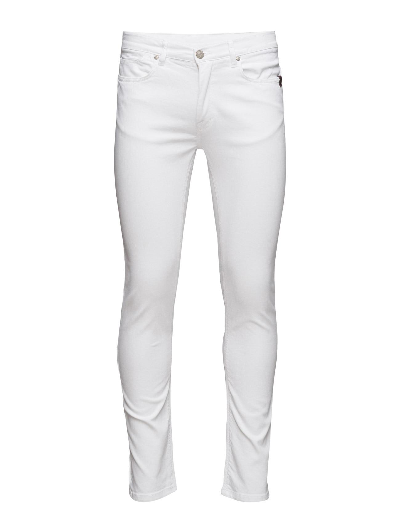 S Stretch Hc - Skinny 32 SAND Jeans til Mænd i