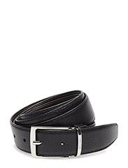 Belts - B010 - 32mm - BLACK/BROWN