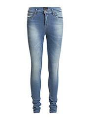 Super Stretch W - Maja Jeans - Pattern