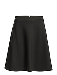 3514 New - Nia Skirt - Black