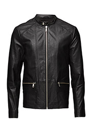7996 - Biker S - BLACK