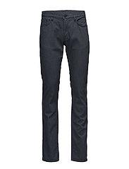Cashmere Cotton - Burton NS 36